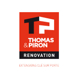 logo Thomas Piron Rénovation